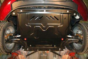Необходимо ли ставить защиту двигателя на автомобиль