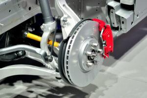 Как работают автомобильные тормоза? Ваш путеводитель по устойчивой остановке