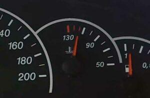 Рабочая температура мотора и почему она повышается?