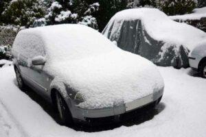 Почему замерзло масло и чем это грозит автомобилю