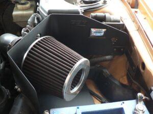 Основные фильтры в автомобиле: функции и описание