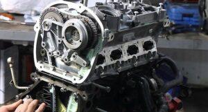 Секреты длительной жизни мотора