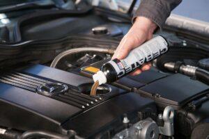 Промывка двигателя — стоит ли ее проводить?