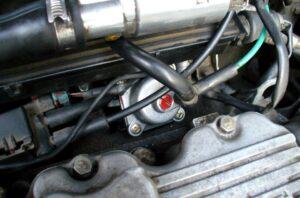Почему появляется нестабильный ход двигателя