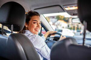 Мелкий ремонт водителями-женщинами