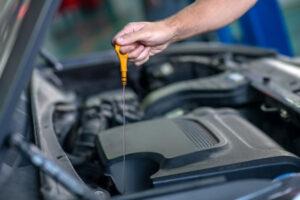 Увеличенный расход масла — повод обратить внимание на свой автомобиль