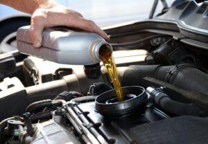 Как заменить моторное масло самостоятельно?