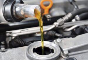Как безопасно перейти с полусинтетического масла на синтетическое?